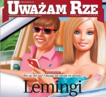 lemingi