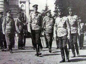 armiacarskaarmia-carMikolaj-wojsko