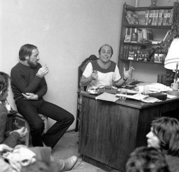 z16244859Q,Styczen-1980--Antoni-Macierewicz-i-Jacek-Kuron-pod