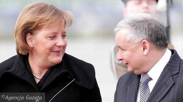 z7904762Q,Angela-Merkel-z-wizyta-w-Polscem--Warszawa-2007-r-