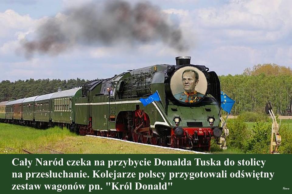 TUSK 1