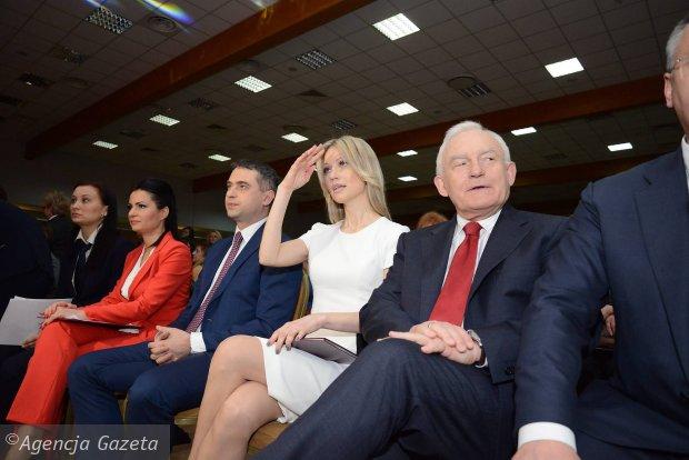 z19137560Q,Kandydatka-SLD-na-prezydenta-Magdalena-Ogorek-i-Le