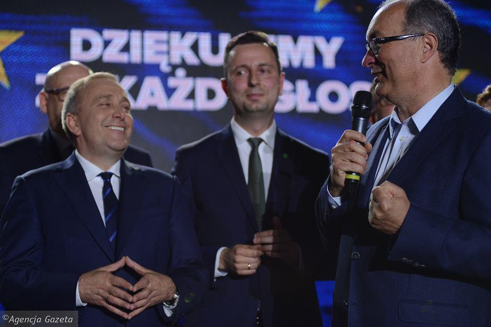 z24982190V,26-05-2019--Warszawa--wieczor-wyborczy-Koalicji-Ob