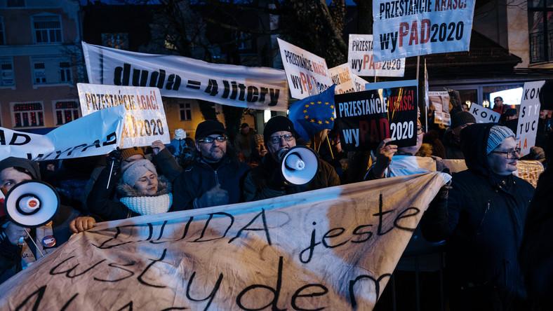 protest-w-wejherowie