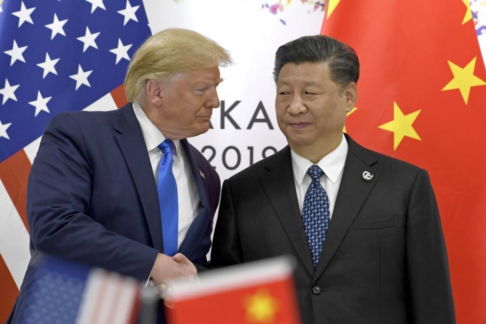 Donald-Trump-Xi-Jinping-Osaka-Warsaw-Institute-Review