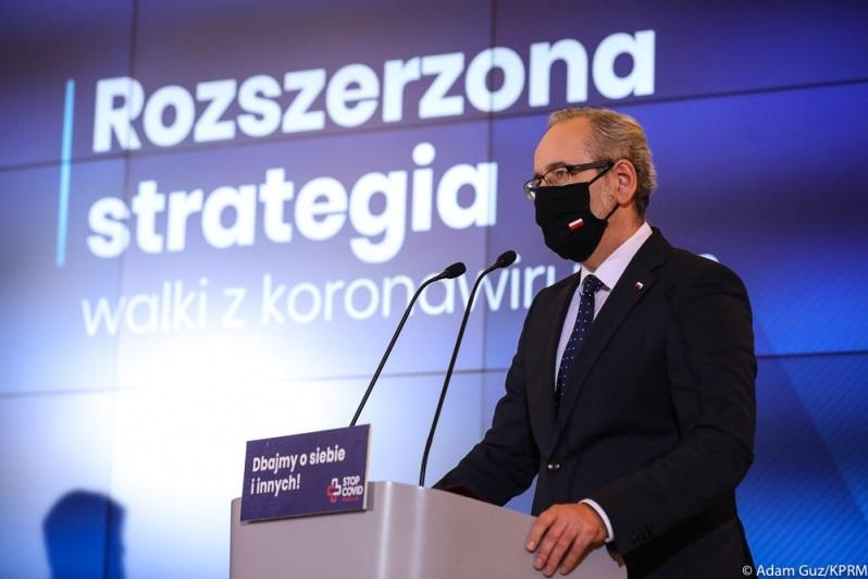 Minister-zdrowia-Adam-Niedzielski-konf
