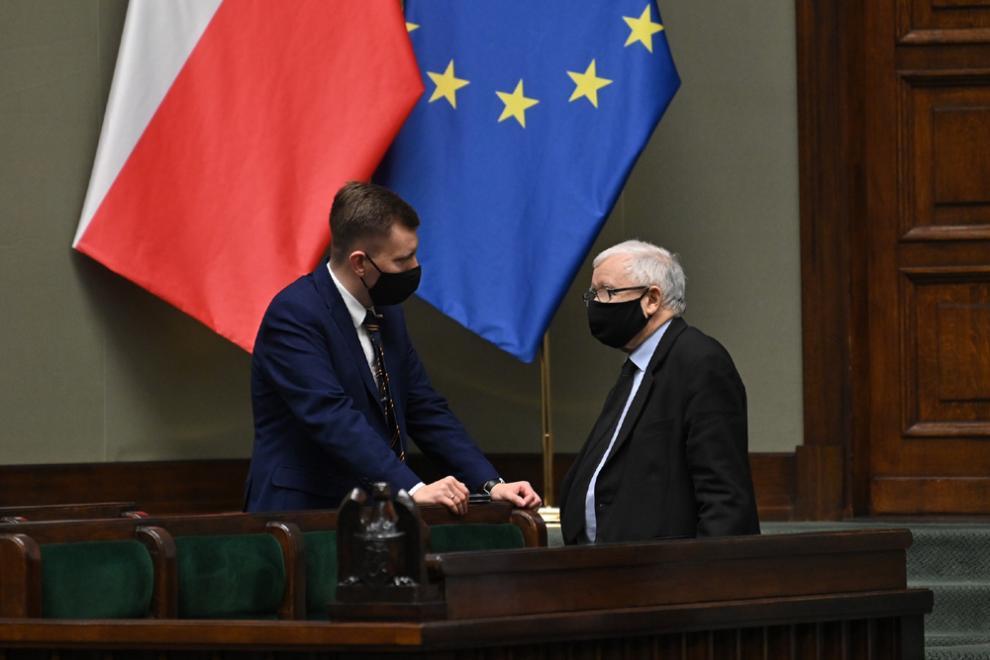 Schreiber-Kaczyński